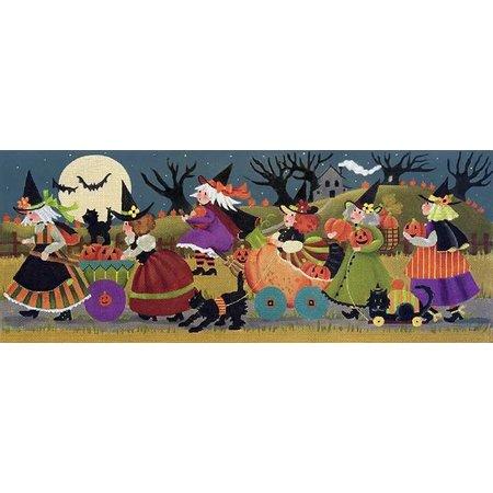 Pumpkin Parade 1880    18 mesh  (20x8)