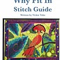 Stitch Guide Why Fit In
