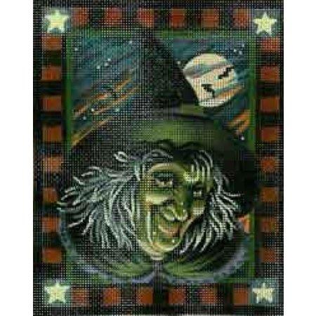 Witch Portrait 18M