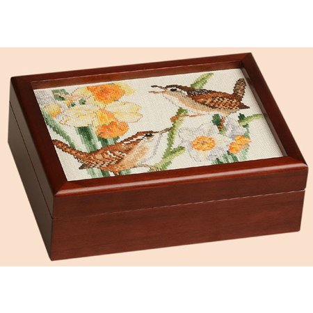 Picture Frame Box - Without Canvas
