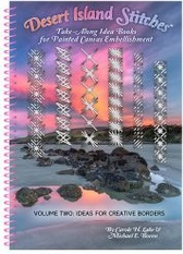 Desert Island Stitches Book 2