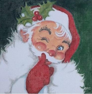 Santa Whisper
