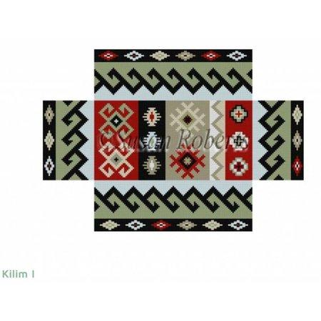 Brick Cover - Kilim