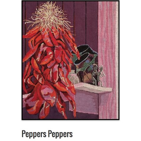 Peppers Peppers