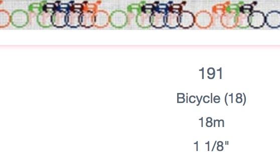 Bike Belt