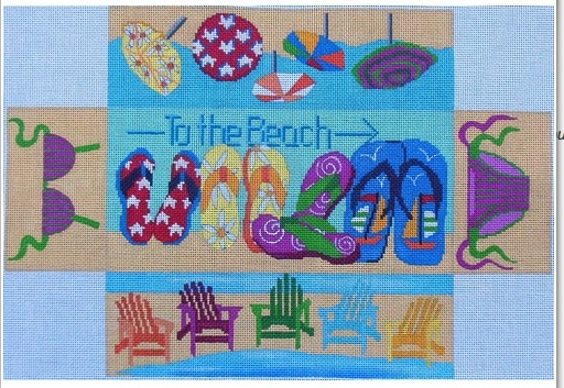 Beach  Brickcover  13M