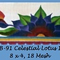 Celestial Lotus II