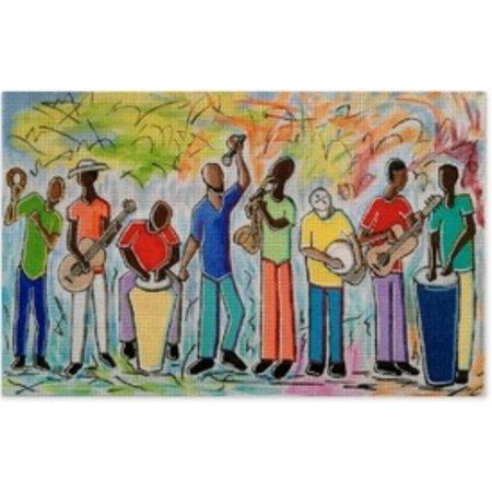 Music Men 704  9X14 18 Ct