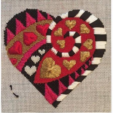 Wonderland Heart - AL 002