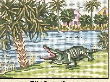 Alligator Alley