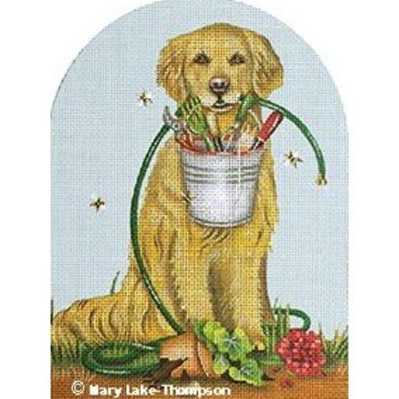 Golden Gardener
