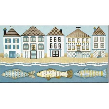 Fish Houses