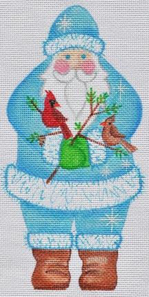 Cardinal Santa