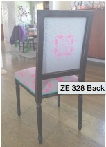 Flamingo Chair Back 13 ct.