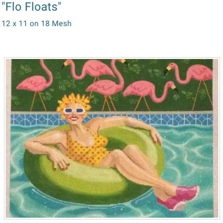 Flo Floats