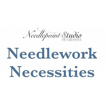 Needlework Necessities Class - Call Store to Sign Up