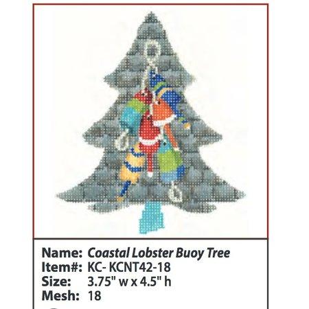 Costal lobster Tree