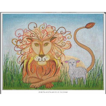 Lion & Lamn 13 M