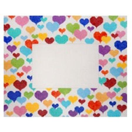 Happy Hearts Frame
