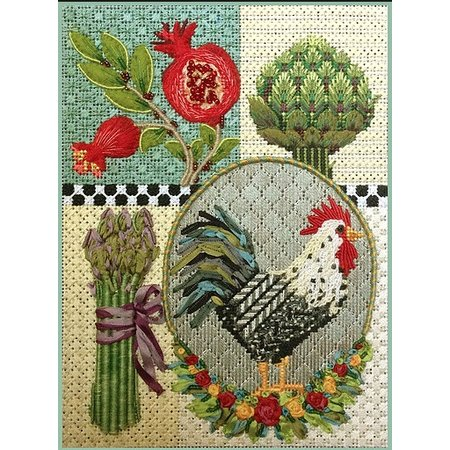 Rooster Kelly Clark