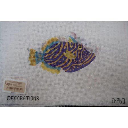 UNDULATE TRIGGER Fish