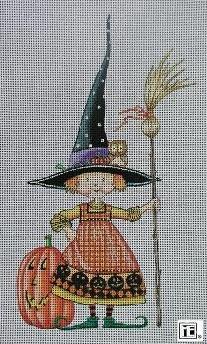 Teeny Witch