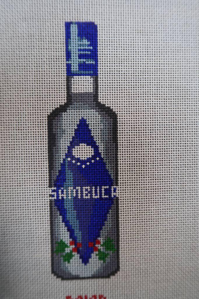 Sambuca - 18 ct.