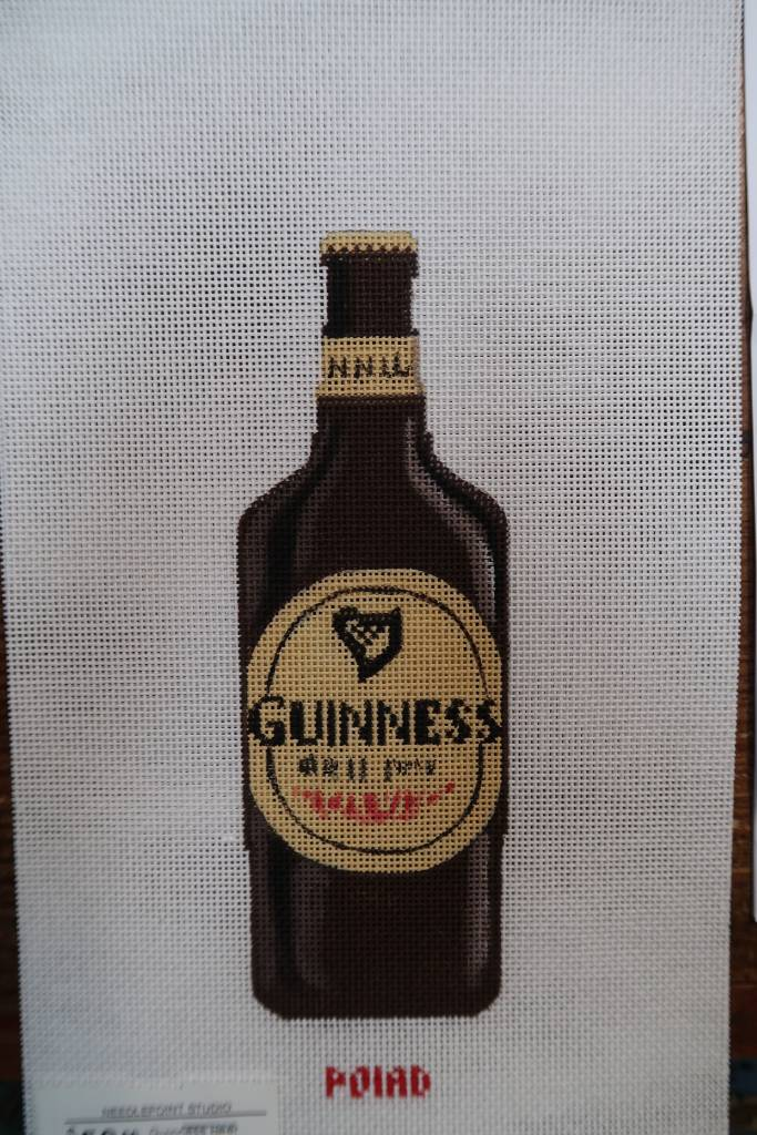 Guinness Beer  18 ct.