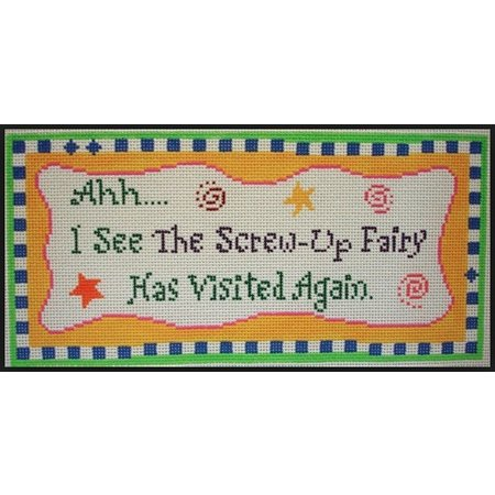 Screw Up Fairy
