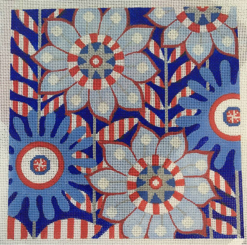 25040 American Floral