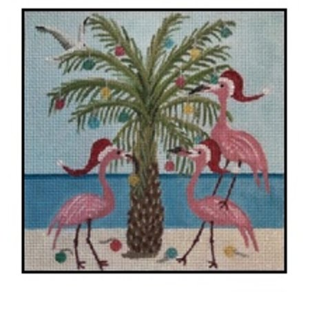 Tropical Teamwork 19 ct.