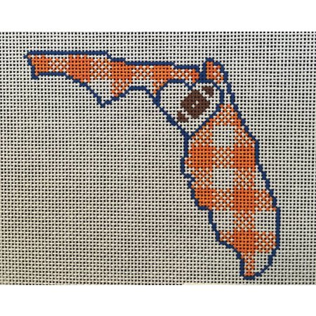 UF Plaid Florida Football