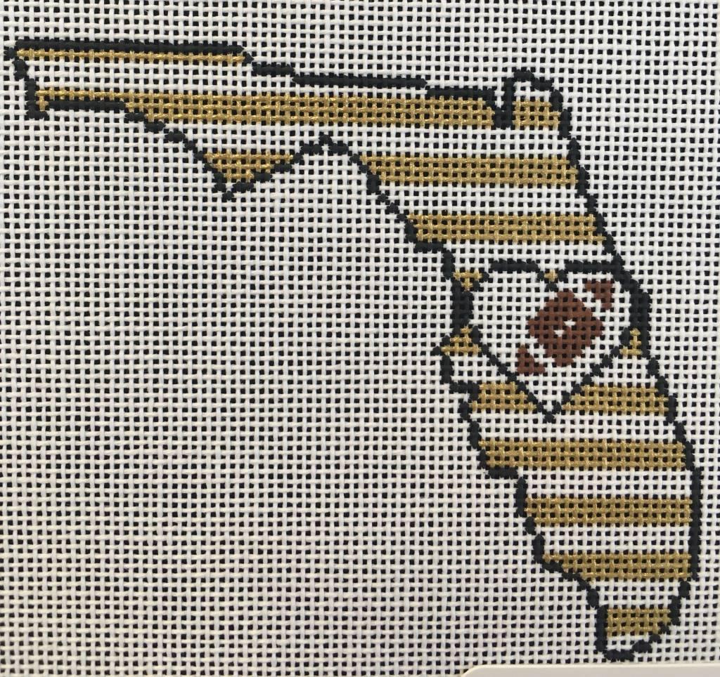 USF Stripe Florida Football