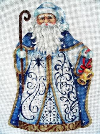 Santa #142 Heidi