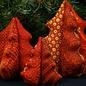 "Stitchery Xmas Tree 7"" (1 tree - Pic shows stitched)"