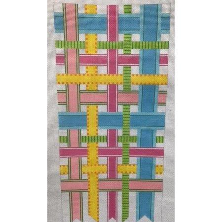 12ct Ribbon Envelope Purse