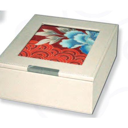 Leather Display Box