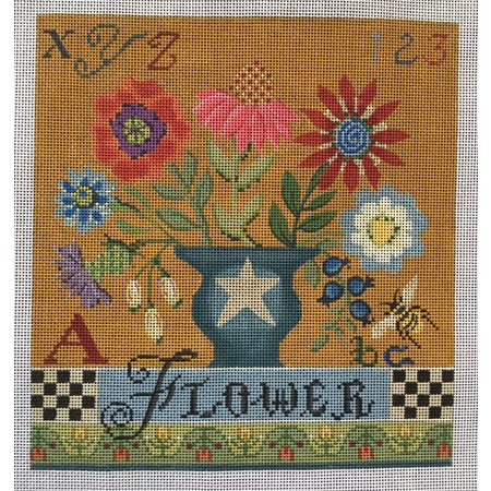 Flower Sampler  Kit