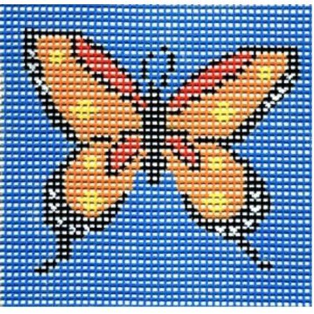 Kids Pillow Butterfly