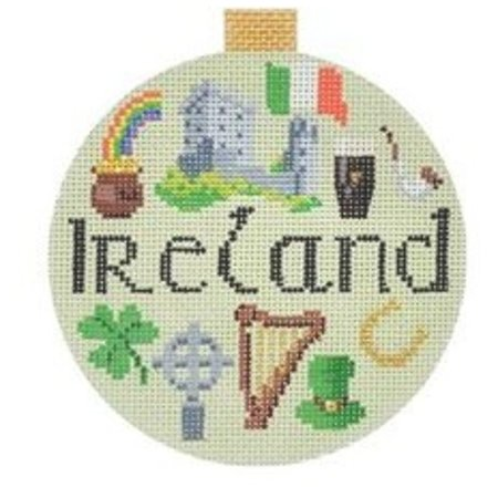 Travel Round - Ireland