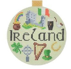 Travel Round - Ireland