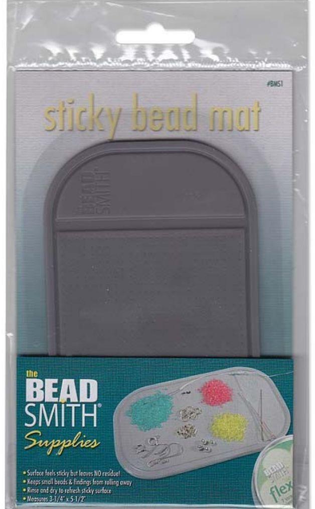 Sticky Beading Mat