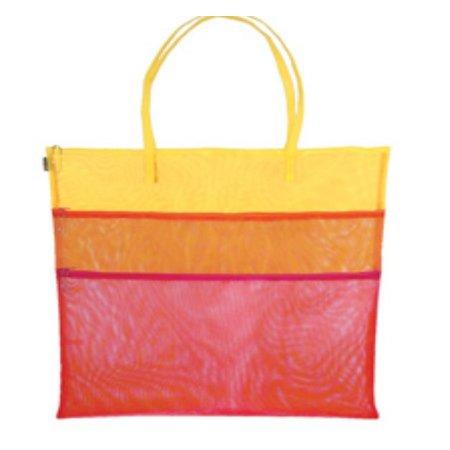 "Walker Bags 18"" Triple Zip w/ handle"