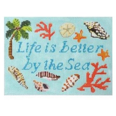 LIfe is Better by the Sea