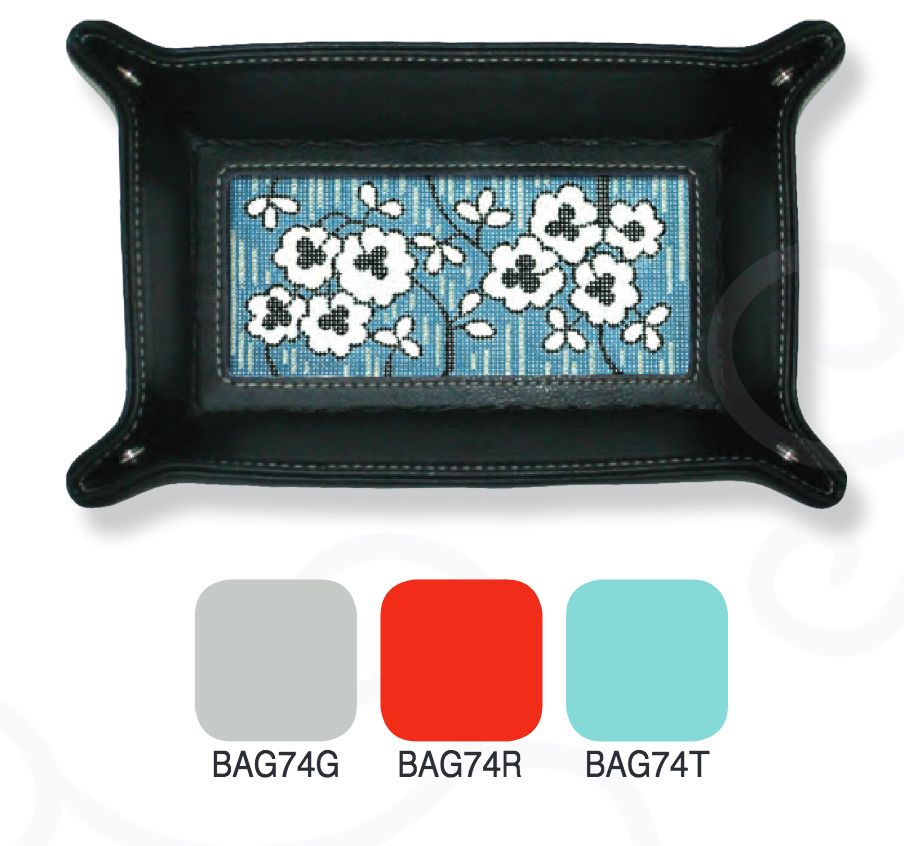 BAG74 BB Snap Tray W/O Canvas