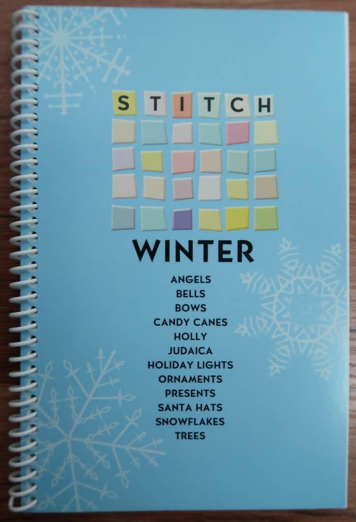 Stitch Winter