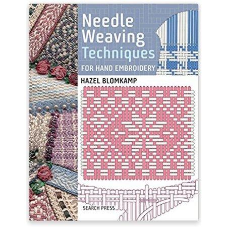 Needleweaving Techniques