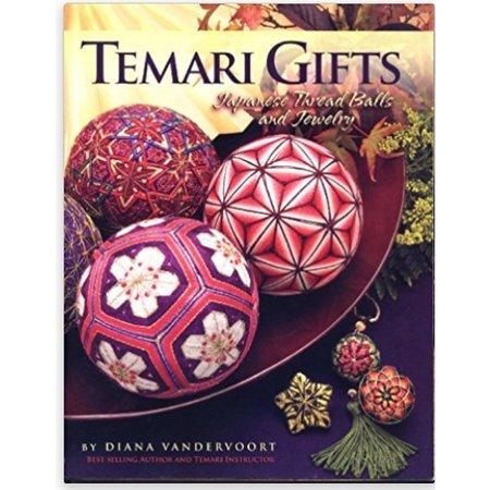 Temari Gifts - Japanese Thread Balls & Jewelry