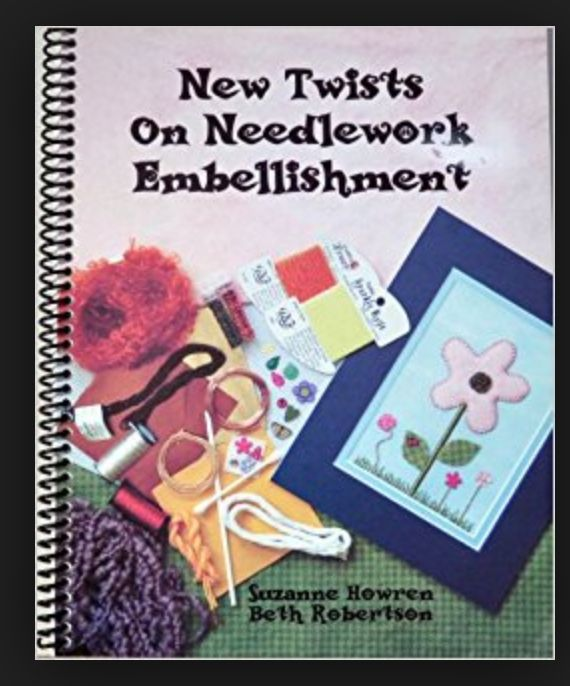 New Twists on Needlework