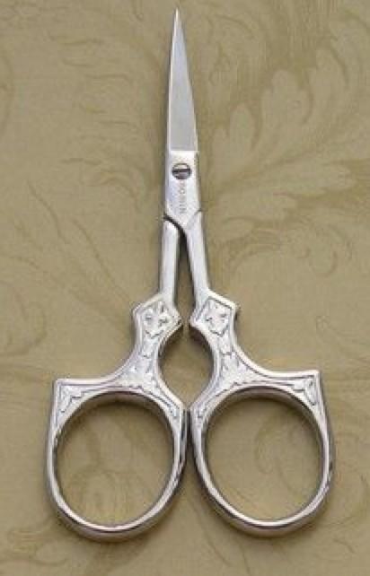 Bohin Scissors - Middle Age